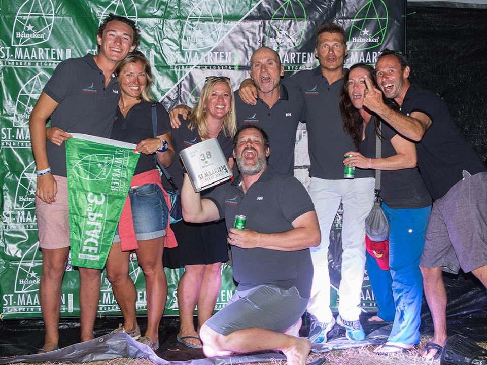 Heineken Regatta 2018