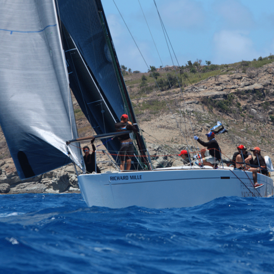 St Thomas Regatta